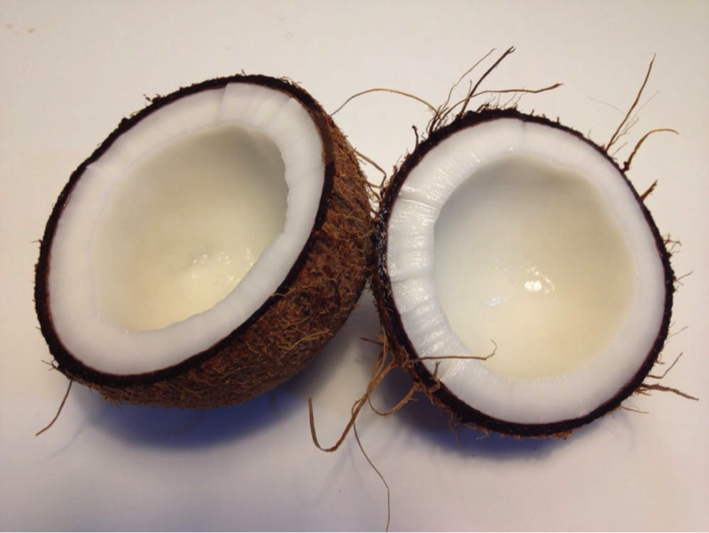 4 Ways to Use Coconut Oil