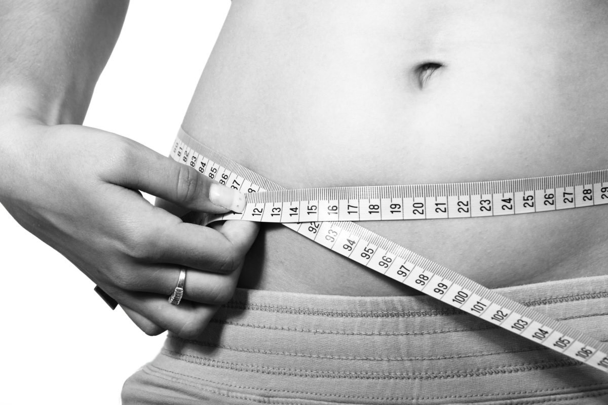 Why Your Waist Circumference Matters 100x More Than What You Weight?