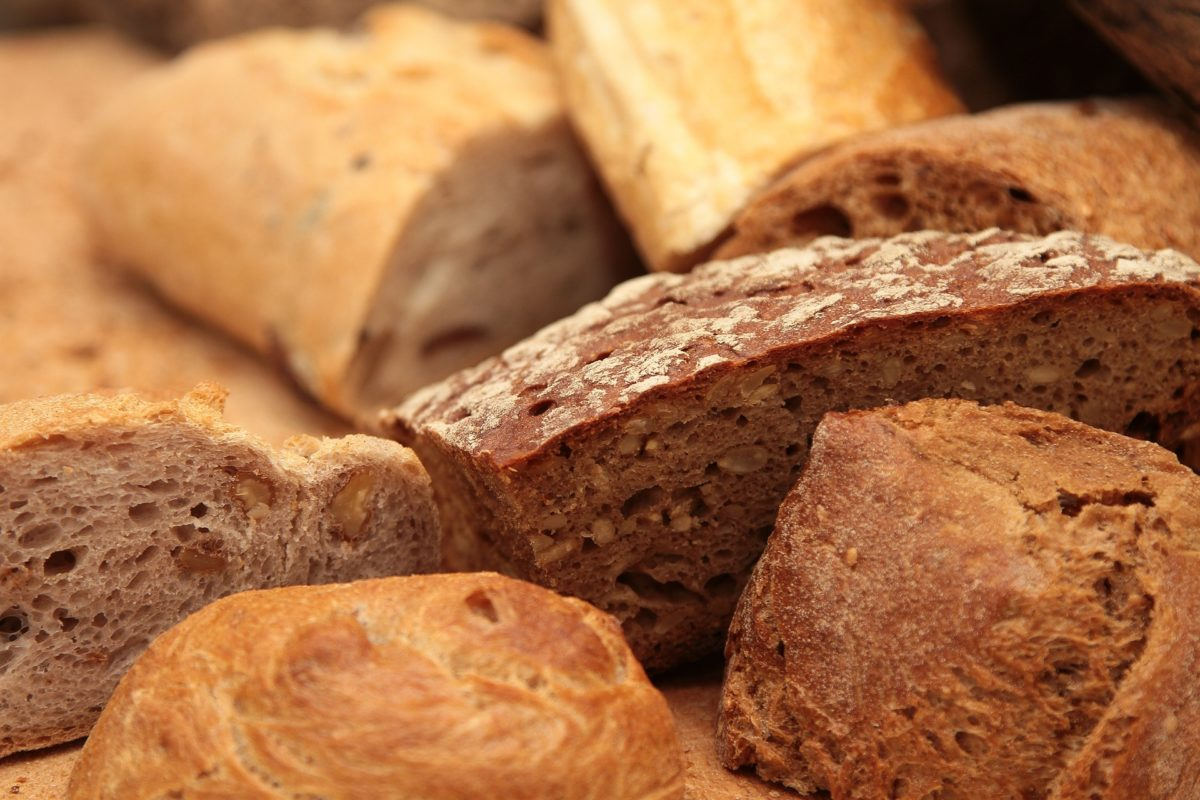 What Does It Mean To Be Gluten Free?