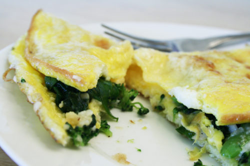 Three Must Eat Breakfast Foods