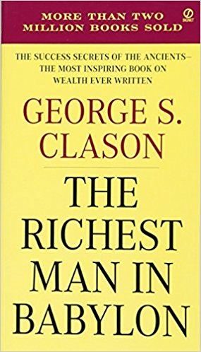 The Richest Man in Babylon (Paperback)